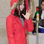 151126 ซอฮยอนที่สนามบินอินชอนวันนี้ เดินทางกลับจากจีนถึงเกาหลีแล้ว (ไปถ่ายภาพยนตร์ So I Married an Anti-Fan มา) https://t.co/6qfFYR7nnN