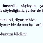 Bu günkü yazım... Türkmen Dağına Selam olsun!  https://t.co/lQ66SGRfbw https://t.co/TytScxshDs