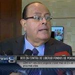 [VIDEO] .@bcrpoficial se mostró en contra de liberar los fondos de pensiones https://t.co/Dxa7Hmj0Oo https://t.co/18fwqt4A0Q