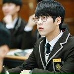 มินฮยอก BTOB ระหว่างถ่ายทำ #SweetFamily ทางช่อง MBC???? https://t.co/ygG1Mer9sJ
