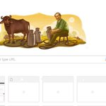 .@google celebrates 94th birthday of Verghese Kurien, the Milkman of India https://t.co/kRgluYs9Ua