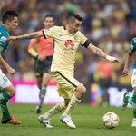 El partido de vuelta se jugará el próximo sábado a las 20:06hrs en el Estadio León #JuntosPorLaGloria https://t.co/YQ0CpbsXgS