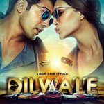 #ManmaEmotion out today!!! Yayyy! Super excited for u all to see it finally! 😁 #Dilwale18Dec https://t.co/moDia5QtrD