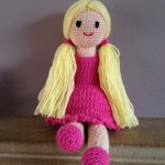Pretty #handmade doll https://t.co/tpREeChGTm  #christmas #giftidea #kprs https://t.co/CgT3GrAnmR