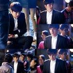 ยูซึงโฮ ระหว่างถ่ายทำ Remember ออนแอร์ตอนแรก 9ธ.ค.นี้ ทางช่อง SBS???? https://t.co/lcqlMkZ5Wp