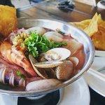 ???? :เจดีย์ บุฟเฟต์ซีฟู้ด & เตี๋ยวต้มยำ อร่อยติ่งแตก ???? :จากคุณ Athip Chayakul #wongnai #อร่อย #อร่อยนะรู้ยัง @aroii https://t.co/PeOUbHNpKp