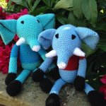 #elephants looking for new homes! #handmade #giftidea https://t.co/DU9cWd176j #TweetUK #kprs https://t.co/MV4OXP6iAJ