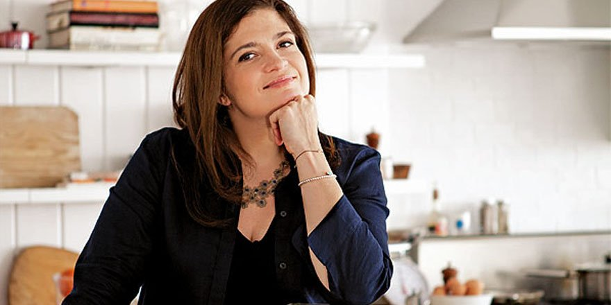 Last minute Thanksgiving entertaining tips from celebrity chef @guarnaschelli