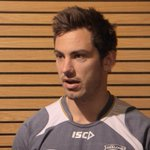 WATCH: Its his first pre-season with the main group since 2011. Hear from @DanielMenzel10 -https://t.co/1BvCJ8QjtH https://t.co/2mFnZz4Vex