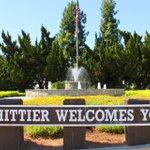Im at City of Whittier in Whittier, CA https://t.co/kASBjvYz0T https://t.co/7OQsAhvgia