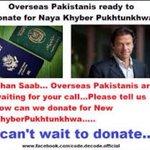 Majority of overseas r with Imran Khan.... #GiveVotingRightsToOverseas https://t.co/NcwgJiX4iv