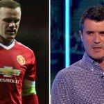 Roy Keane: Wayne Rooney doesnt look sharp. He looks awful. https://t.co/LoBuvcgpzt #mufc https://t.co/On9bxNxfja