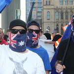 If these guys ever go to fight those guys, were really going to need nametags... #UPF #auspol https://t.co/sxt2RXOHhf