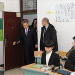 Orbán meets university students who study Hungarian in Beijing https://t.co/eLVbuufWEO