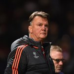 """A frustrating draw for Man Utd vs PSV doesnt worry Louis van Gaal. """"We can win anywhere."""" https://t.co/vSFGLQC0tI https://t.co/l6zn67RZh1"""