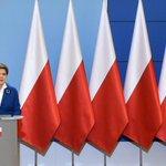 Le pouvoir fort sinstalle en #Pologne https://t.co/N0j66egy41 via @lesoir https://t.co/dfnFsGL2a2