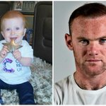 United captain Rooney heads campaign to celebrate courage of children with cancer https://t.co/m6sm7Fmplu #mufc https://t.co/9MvXadXEC3