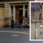Knives, axes and a sledgehammer found by police in Northern Quarter squat https://t.co/xhOZbiQ3rS https://t.co/7RsQDBsMFR