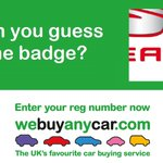 Get involved in our #competition for a £50 Amazon voucher. Just guess the badge and RT for a chance to #win! https://t.co/HSpSUsvHHh