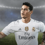 Retweet to vote @realmadrids James Rodríguez into the https://t.co/sQezPQoaea #TOTY 2015 https://t.co/ermy3BV4xG