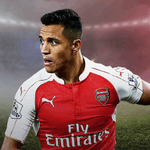 """@ChampionsLeague: Retweet to vote @Arsenals Alexis Sanchez into the https://t.co/m4toFhWQLZ #TOTY 2015 https://t.co/pC9hZh3bmX"""