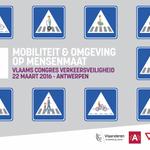 22 maart 2016. Alvast een datum om aan te stippen in uw agenda. Vlaams Congres Verkeersveiligheid. #politiecongres. https://t.co/oYkwt8Zap9