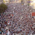 Millions of so called Raw Agents gathered and asked Rangers to let us live n love Pakistan. #MQMStandsWithKarachi https://t.co/XUVsucTcpW