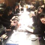 大阪2日目ごちあり。深夜の鉄板焼き。今日は最高だな。洋平 pic.twitter.com/3xz3J…