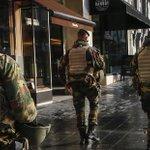 Le niveau dalerte pour #BrusselsLockdown passera de 4 à 3 ce soir https://t.co/UHC4UxvcdV https://t.co/D2DmRfHhKw