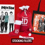 Get your 1D stocking fillers in time for Christmas! https://t.co/C9Mt2mHFjS https://t.co/oyNVvkiL83