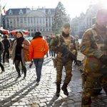 Officiel: le niveau de la menace est passé de 4 à 3 à Bruxelles https://t.co/o5SkyAN22i https://t.co/ntsOisApvT