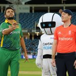 England have won the toss and are batting 1st in Dubai. Follow LIVE: https://t.co/oEwqXA5T9W #PakvEng https://t.co/iAItawFdcq