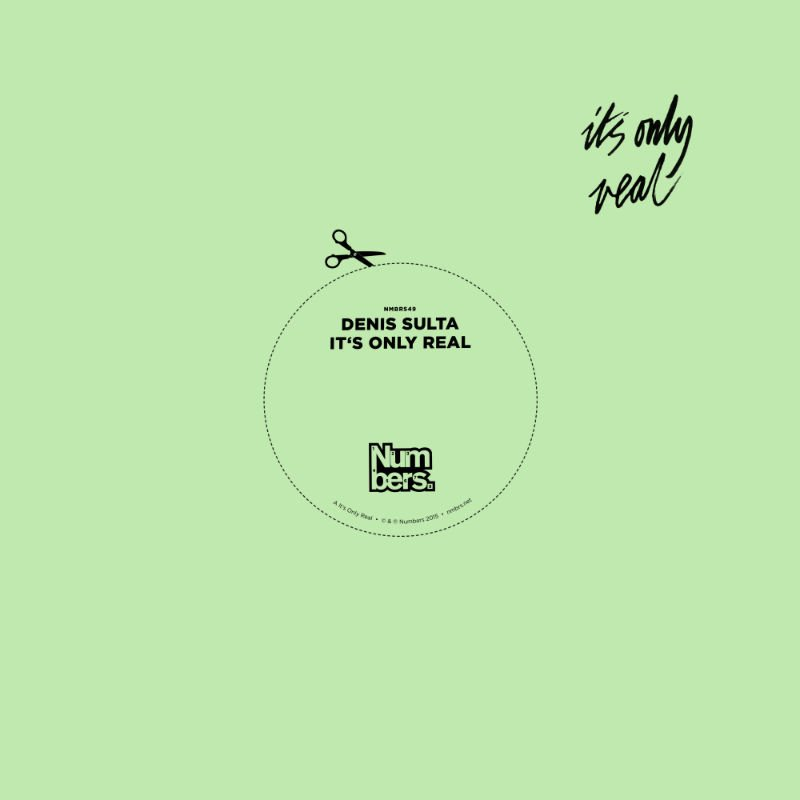 .@DenisSulta  - It's Only Real - NMBRS49  OUT NEXT WEEK  Stream it now ➫  https://t.co/2Nr8Ob9tjU https://t.co/rn85EoHPsq