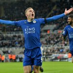 Ruud van Nistelrooy is backing Leicester Citys Jamie Vardy to break his record https://t.co/fWJcwuTOov #LCFC #LSTR https://t.co/YlIEw8NFvA