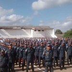 Novos 1.300 policiais no ultimo mês do Curso de Formação da Academia Policia do Maranhao. Em 30 dias, todos em ação https://t.co/CIchzllL0l