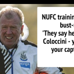 McClaren bubbles over. Good insight into why #nufc chief finally laid down the law. https://t.co/rvebobyayL https://t.co/RYpPQsYnXa