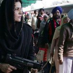 This is Tolerance in Pakistan! https://t.co/8ms8EtOH4K Female Pakistani Commando Protects Indian Sikh Pilgrims! https://t.co/w20uO8b9YV
