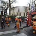 """""""Alerte anthrax"""" déclenchée à la grande mosquée de #Bruxelles https://t.co/u45d7QO4Tj https://t.co/x4tbiRpefy"""