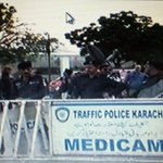 MQMs peaceful protest rally participants in Liaquatabad #Karachi #Pakistan #RallyAgainstInjustices https://t.co/hOPknopOof