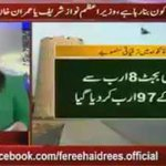 #KPAlerts 7. Anchor @Fereeha highlights the achievements of PTI led KP government so far. https://t.co/3CPt3VXv5b