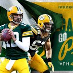 Happy #TH4NKSGIVING & happy GAMEDAY! #GoPackGo https://t.co/1eNQsaGfJA