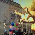 We just took this image live from NYC on #Fox10Phoenix. The Macys Thanksgiving Day Parade about to get started! https://t.co/E4KYSvP7SX