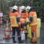 Mosquée de #Bruxelles: 7 personnes sont en cours de décontamination https://t.co/w71xVL27zt https://t.co/j8F6Bzebut