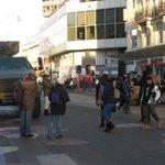 #Breaking: Brussels lowers terror alert level #BrusselsLockdown https://t.co/nCdKcGNj4s https://t.co/bZyRvHWV7H
