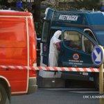 Un paquet suspect rempli de poudre découvert à la Grande mosquée de Bruxelles https://t.co/wYYNxmVX8W #AFP https://t.co/xmXiJfcq2d