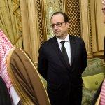 François Hollande juré officiel au concours de #Cosplay des confitures Bonne maman https://t.co/17c5YuHcU2
