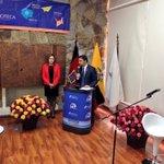 [video] Les comparto mi discurso en inauguración de la Biblioteca Politico/Electoral #IDD https://t.co/gLVyjuC8YG https://t.co/4EGnoSNdsN