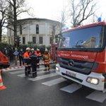 Grande mosquée de Bruxelles: 11 personnes décontaminées de manière préventive https://t.co/O9pImaPgUd https://t.co/AeNlTmpFDz