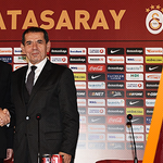 Mustafa Denizli Galatasarayda https://t.co/EclIrLcZSn https://t.co/TbC0D8HYEc