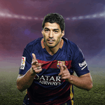Retweet to vote @FCBarcelonas Luis Suárez into the https://t.co/sQezPQoaea #TOTY 2015 https://t.co/jkdNAN3GKz